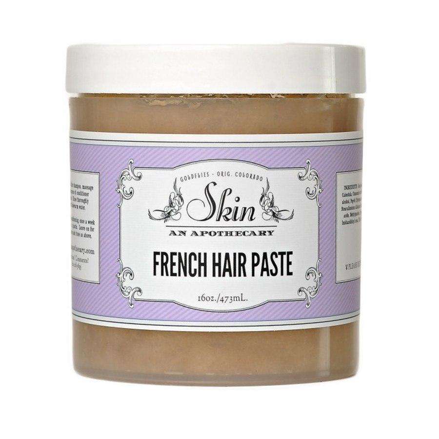 Skin An Apothecary French Hair Paste - 16 oz-Skin An Apothecary-BeautyOfASite | Beauty, Fashion & Gourmet Boutique