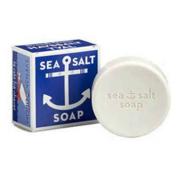 Swedish Dream Sea Salt Soap - 4.3 oz-Swedish Dream-BeautyOfASite | Beauty, Fashion & Gourmet Boutique