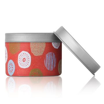 Thymes Gingerbread Travel Tin-Thymes-BeautyOfASite | Beauty, Fashion & Gourmet Boutique