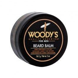 Woody's Quality Grooming Beard Balm - 2 oz-Woody's Grooming-BeautyOfASite | Beauty, Fashion & Gourmet Boutique