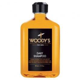 Woody's Quality Grooming Daily Shampoo-Woody's Grooming-BeautyOfASite | Beauty, Fashion & Gourmet Boutique