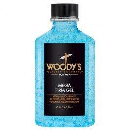 Woody's Quality Grooming Mega Firm Gel-Woody's Grooming-BeautyOfASite | Beauty, Fashion & Gourmet Boutique