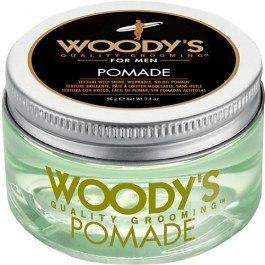 Woody's Quality Grooming Pomade - 3.4 oz-Woody's Grooming-BeautyOfASite | Beauty, Fashion & Gourmet Boutique