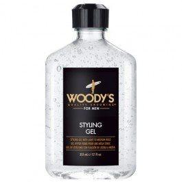 Woody's Quality Grooming Styling Gel-Woody's Grooming-BeautyOfASite | Beauty, Fashion & Gourmet Boutique