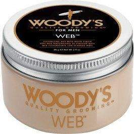 Woody's Quality Grooming Web - 3.4 oz-Woody's Grooming-BeautyOfASite | Beauty, Fashion & Gourmet Boutique