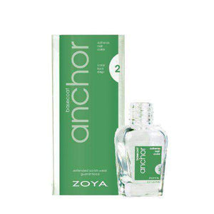 Zoya Anchor Basecoat - 0.5 oz-Zoya-BeautyOfASite | Beauty, Fashion & Gourmet Boutique