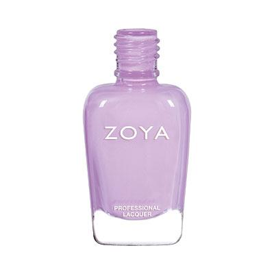 Zoya Nail Polish - Abby (0.5 oz)-Zoya-BeautyOfASite | Beauty, Fashion & Gourmet Boutique