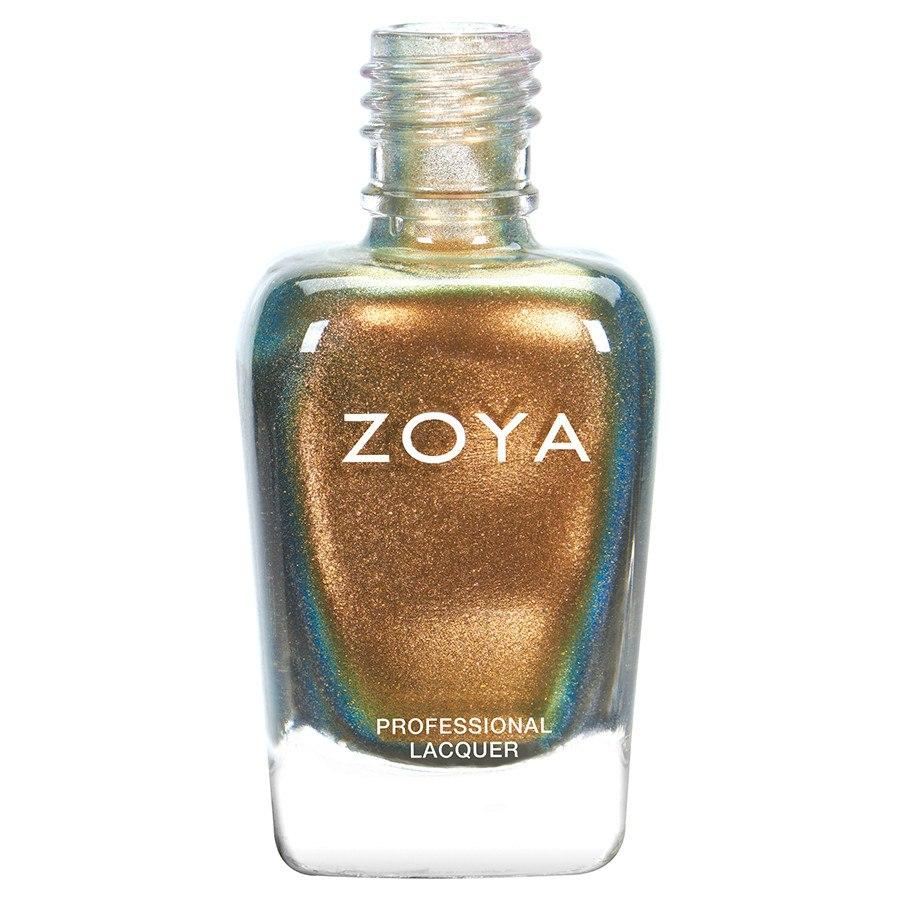 Zoya Nail Polish - Aggie (0.5 oz)-Zoya-BeautyOfASite | Beauty, Fashion & Gourmet Boutique