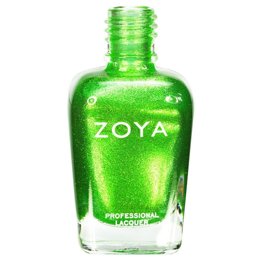 Zoya Nail Polish - Apple (0.5 oz)-Zoya-BeautyOfASite | Beauty, Fashion & Gourmet Boutique