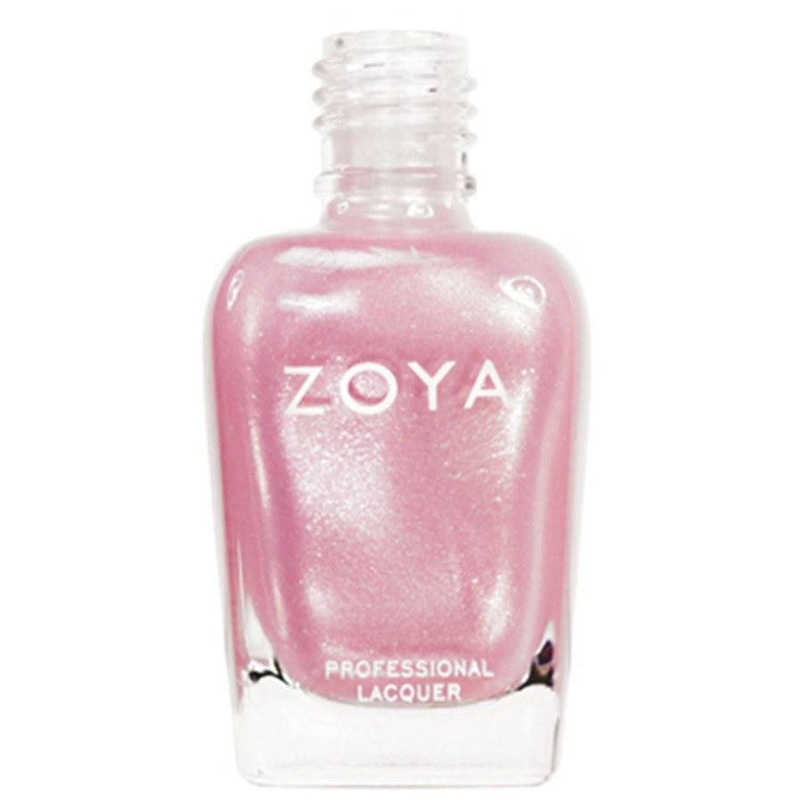 Zoya Nail Polish - Bebe (0.5 oz)-Zoya-BeautyOfASite | Beauty, Fashion & Gourmet Boutique