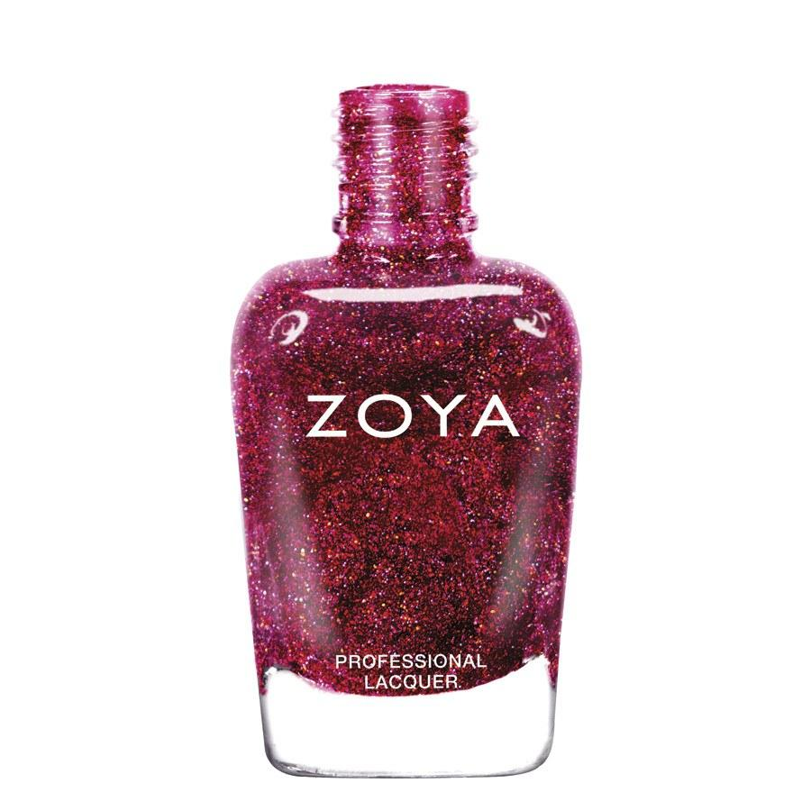 Zoya Nail Polish - Blaze (0.5 oz)-Zoya-BeautyOfASite | Beauty, Fashion & Gourmet Boutique