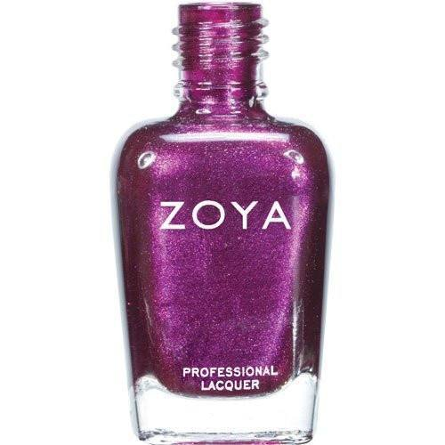 Zoya Nail Polish - Carly (0.5 oz)-Zoya-BeautyOfASite | Beauty, Fashion & Gourmet Boutique