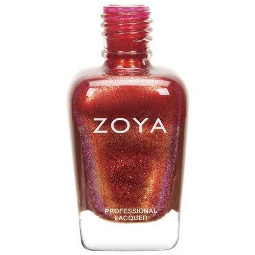 Zoya Nail Polish - Channing (0.5 oz)-Zoya-BeautyOfASite | Beauty, Fashion & Gourmet Boutique
