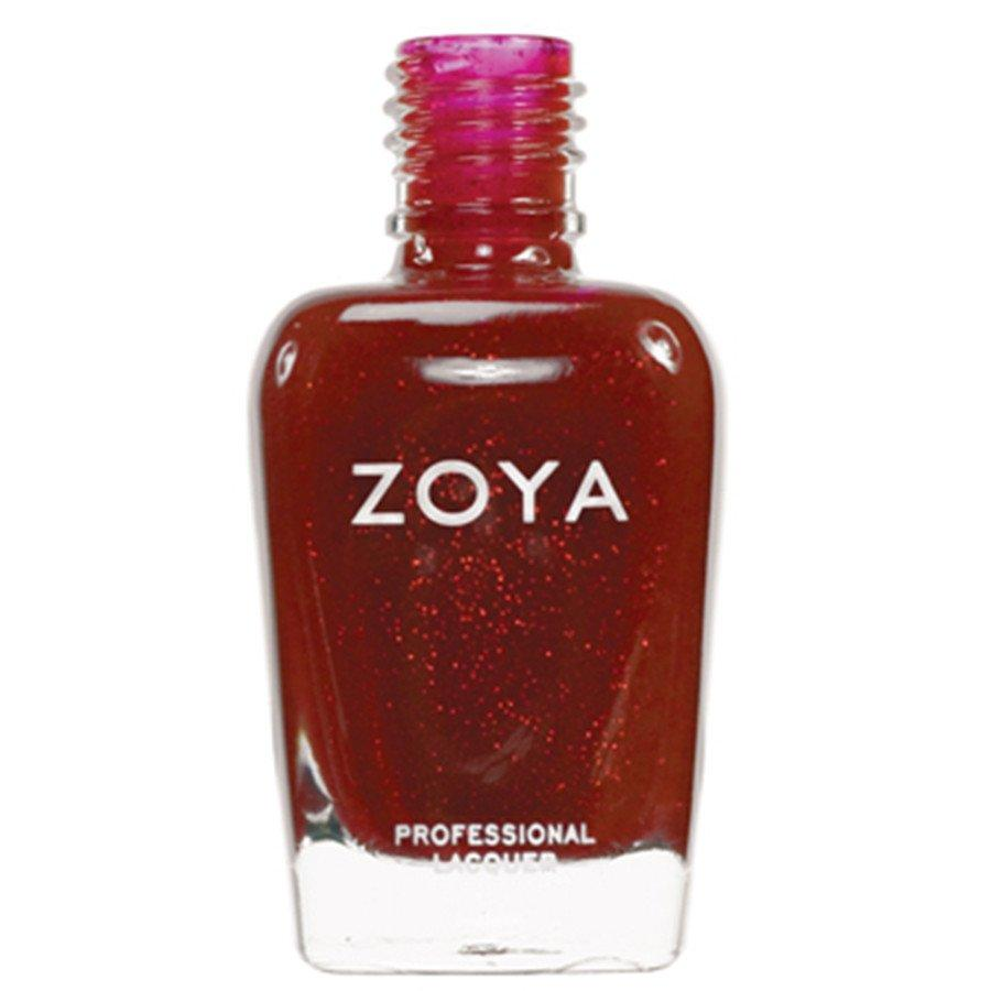 Zoya Nail Polish - Delilah (0.5 oz)-Zoya-BeautyOfASite | Beauty, Fashion & Gourmet Boutique