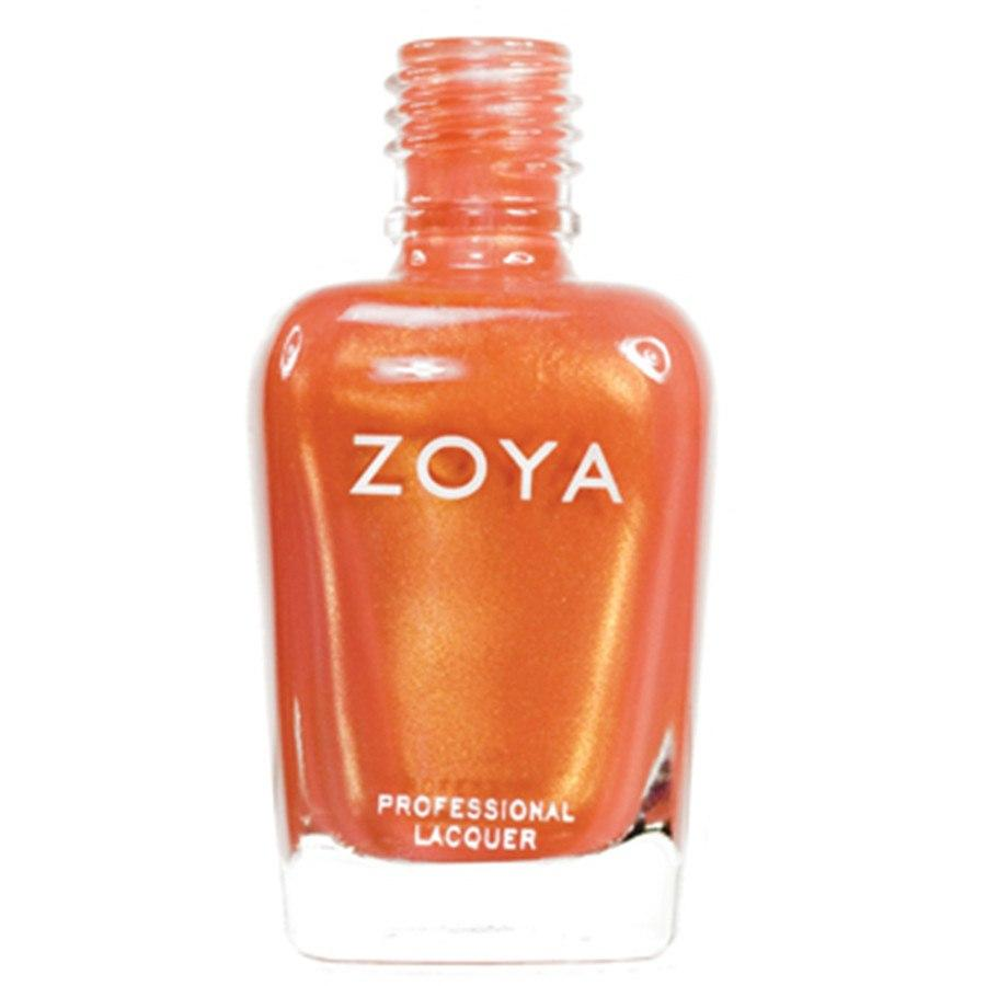 Zoya Nail Polish Discontinued - Ginger (0.5 oz)-Zoya-BeautyOfASite | Beauty, Fashion & Gourmet Boutique