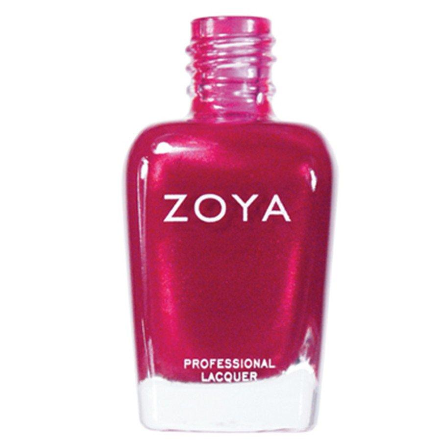 Zoya Nail Polish Discontinued - Valentina (0.5 oz)-Zoya-BeautyOfASite | Beauty, Fashion & Gourmet Boutique