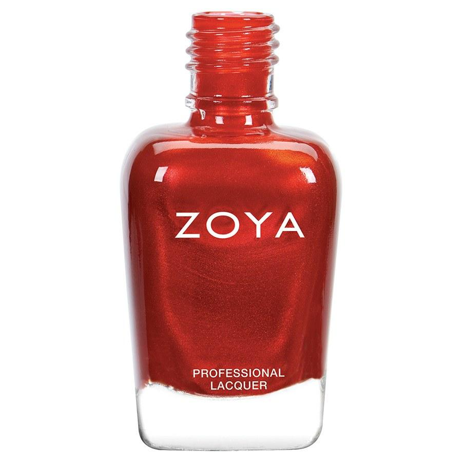 Zoya Nail Polish - Ember (0.5 oz)-Zoya-BeautyOfASite | Beauty, Fashion & Gourmet Boutique
