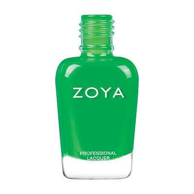 Zoya Nail Polish - Evergreen (0.5 oz.)-Zoya-BeautyOfASite | Beauty, Fashion & Gourmet Boutique