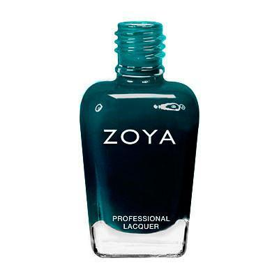 Zoya Nail Polish - Frida (0.5 oz)-Zoya-BeautyOfASite | Beauty, Fashion & Gourmet Boutique