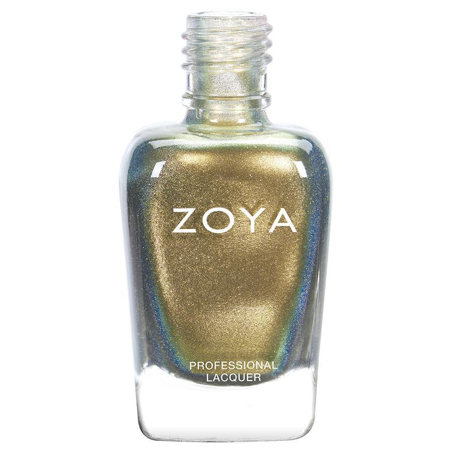 Zoya Nail Polish - Gal (0.5 oz)-Zoya-BeautyOfASite | Beauty, Fashion & Gourmet Boutique