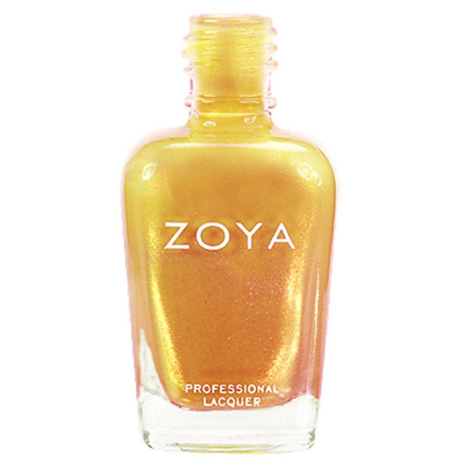 Zoya Nail Polish - Goldie (0.5 oz)-Zoya-BeautyOfASite | Beauty, Fashion & Gourmet Boutique