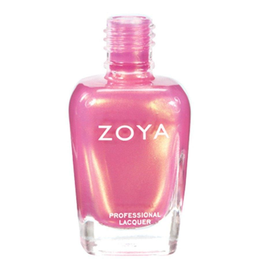 Zoya Nail Polish - Happi (0.5 oz)-Zoya-BeautyOfASite | Beauty, Fashion & Gourmet Boutique