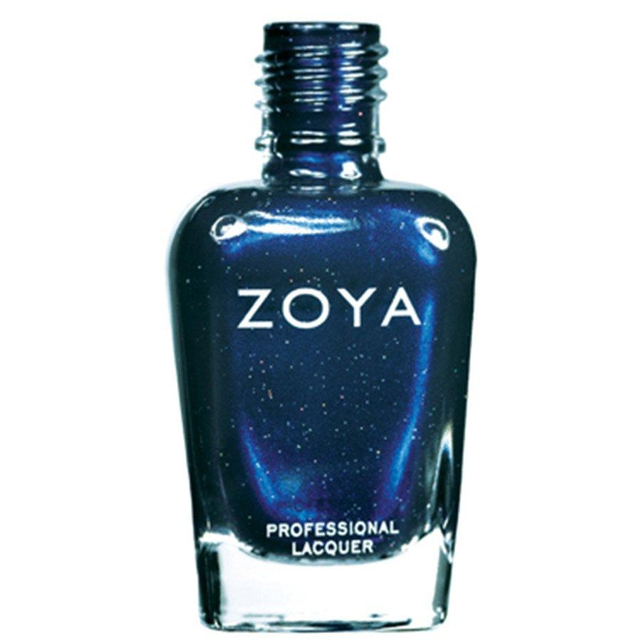 Zoya Nail Polish - Indigo (0.5 oz)-Zoya-BeautyOfASite | Beauty, Fashion & Gourmet Boutique