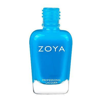 Zoya Nail Polish - Juvia (0.5 oz)-Zoya-BeautyOfASite | Beauty, Fashion & Gourmet Boutique