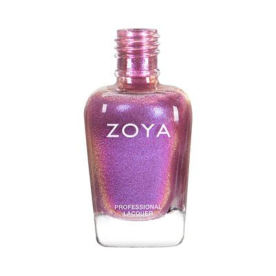 Zoya Nail Polish - Leisel (0.5 oz)-Zoya-BeautyOfASite | Beauty, Fashion & Gourmet Boutique
