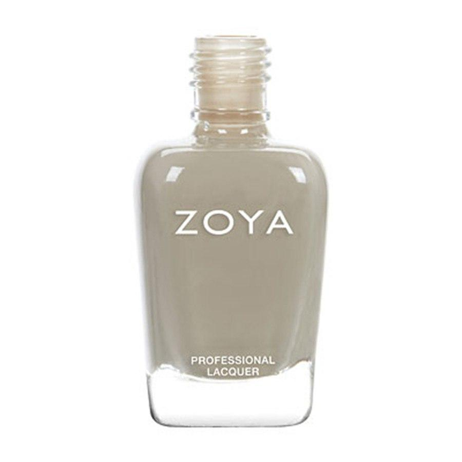 Zoya Nail Polish - Misty (0.5 oz)-Zoya-BeautyOfASite | Beauty, Fashion & Gourmet Boutique