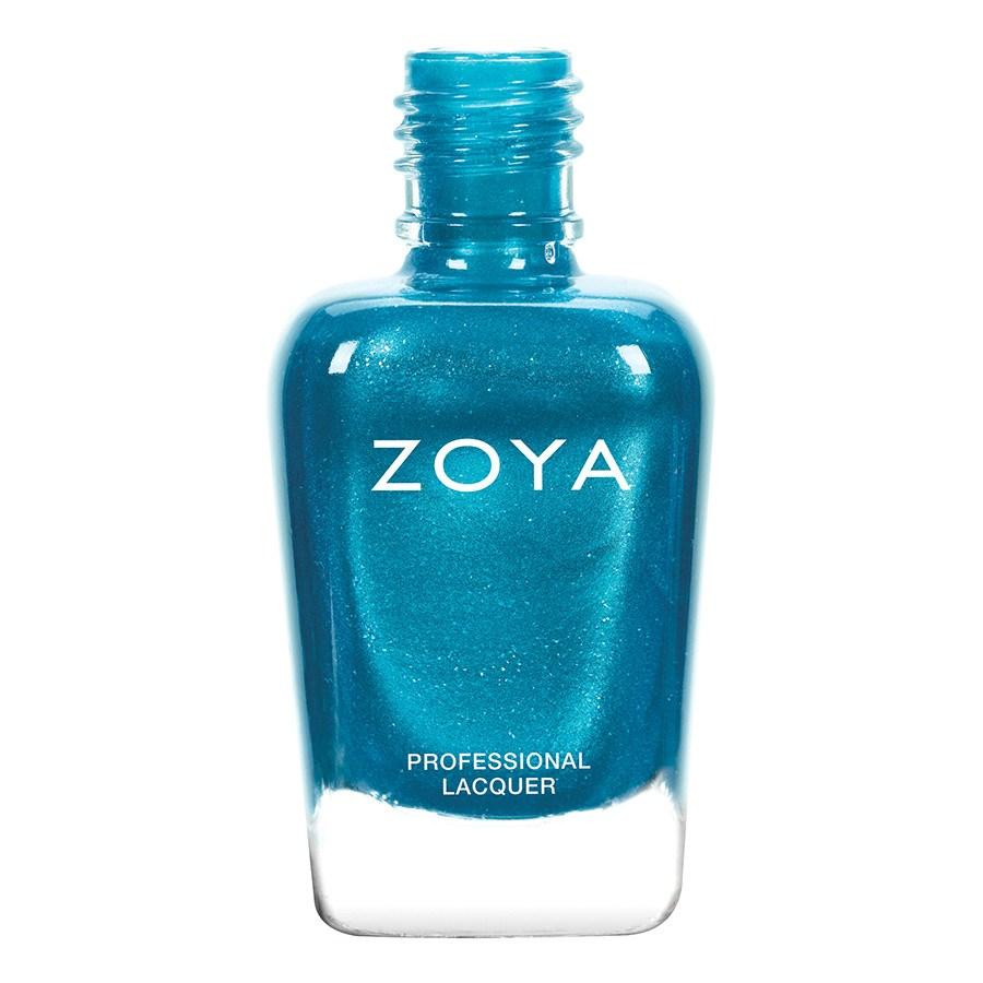 Zoya Nail Polish - Oceane (0.5 oz)-Zoya-BeautyOfASite | Beauty, Fashion & Gourmet Boutique