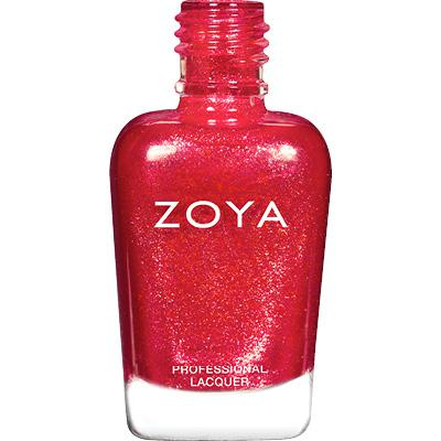 Zoya Nail Polish - Robbie (0.5 oz)-Zoya-BeautyOfASite | Beauty, Fashion & Gourmet Boutique