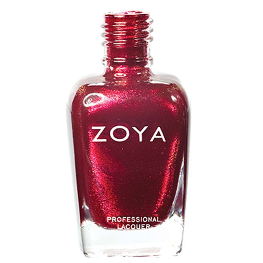 Zoya Nail Polish - Sarah (0.5 oz)-Zoya-BeautyOfASite | Beauty, Fashion & Gourmet Boutique