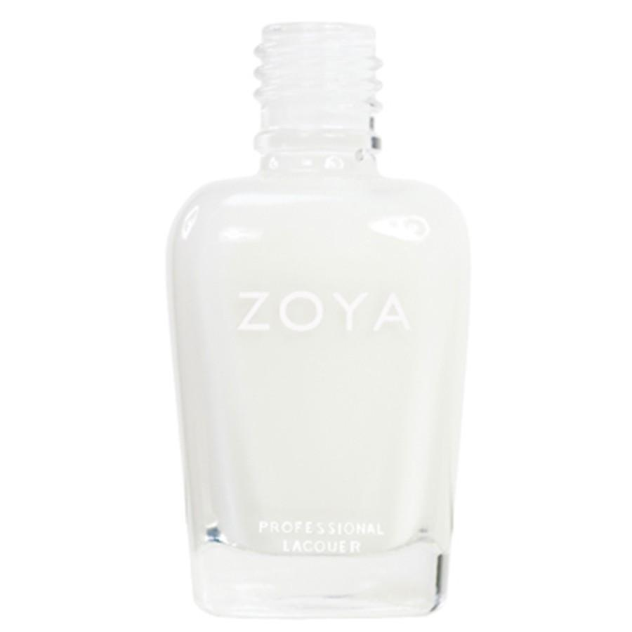 Zoya Nail Polish - Snow White (0.5 oz)-Zoya-BeautyOfASite | Beauty, Fashion & Gourmet Boutique