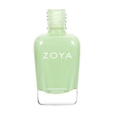 Zoya Nail Polish - Tiana ( 0.5 oz)-Zoya-BeautyOfASite | Beauty, Fashion & Gourmet Boutique