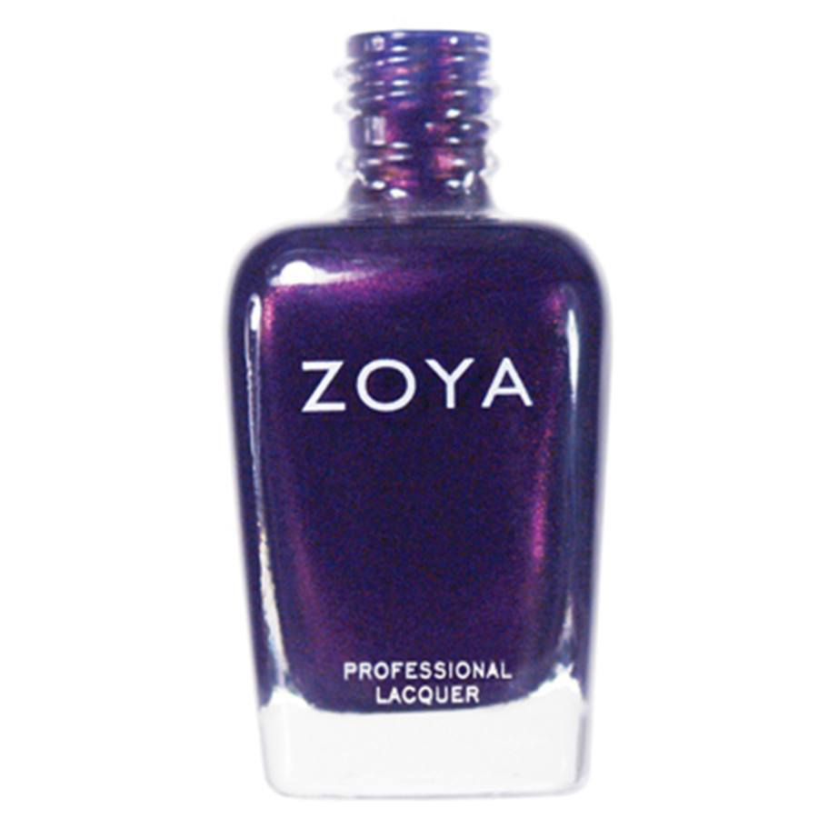 Zoya Nail Polish - Yasmeen (0.5 oz)-Zoya-BeautyOfASite | Beauty, Fashion & Gourmet Boutique