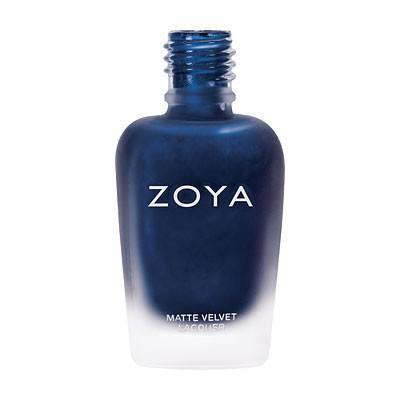 Zoya Nail Polish - Yves (0.5 oz)-Zoya-BeautyOfASite | Beauty, Fashion & Gourmet Boutique