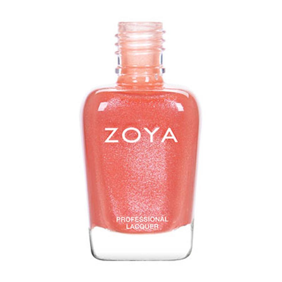 Zoya Nail Polish - Zahara (0.5 oz)-Zoya-BeautyOfASite | Beauty, Fashion & Gourmet Boutique