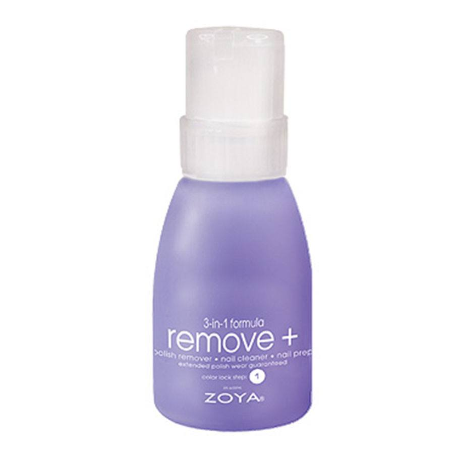 Zoya Remove - 8 oz-Zoya-BeautyOfASite | Beauty, Fashion & Gourmet Boutique