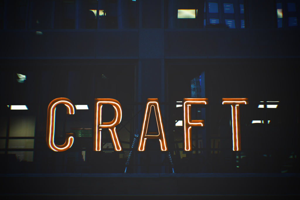Craft Market Checklist from PAGEFIFTYFIVE