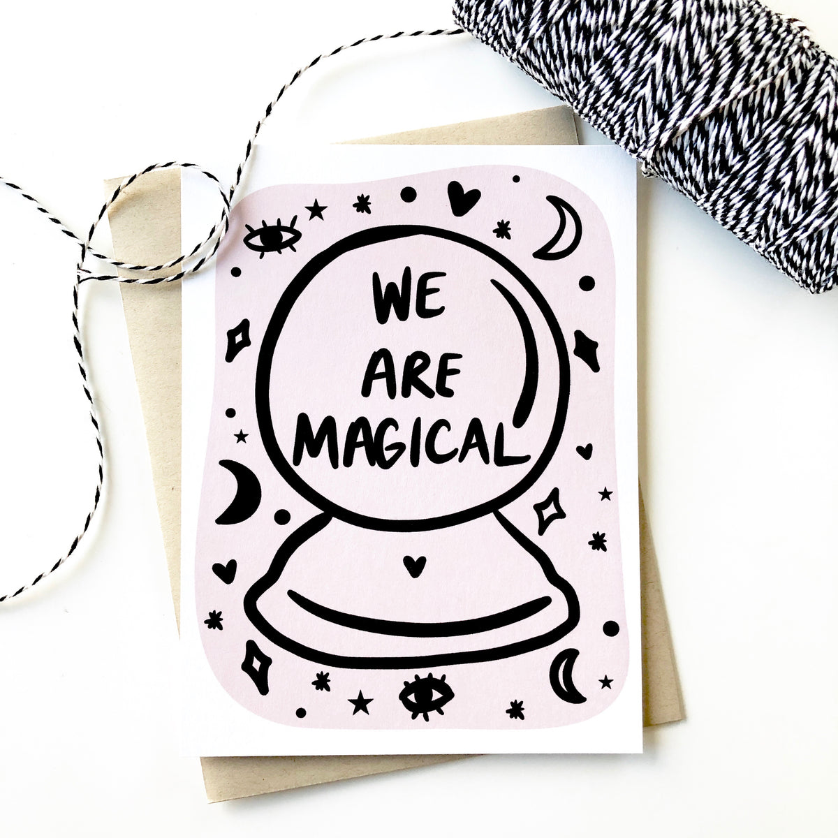 We Are Magical