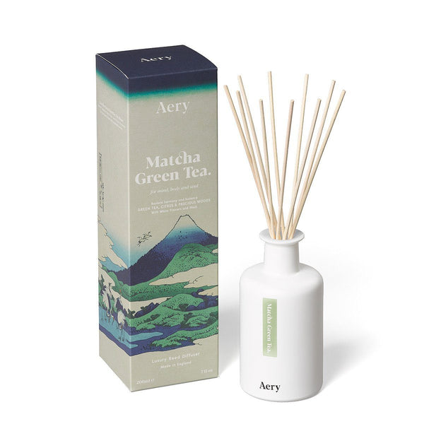 Tokyo 200ml Reed Diffuser