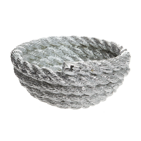 Coil Rope Bowl