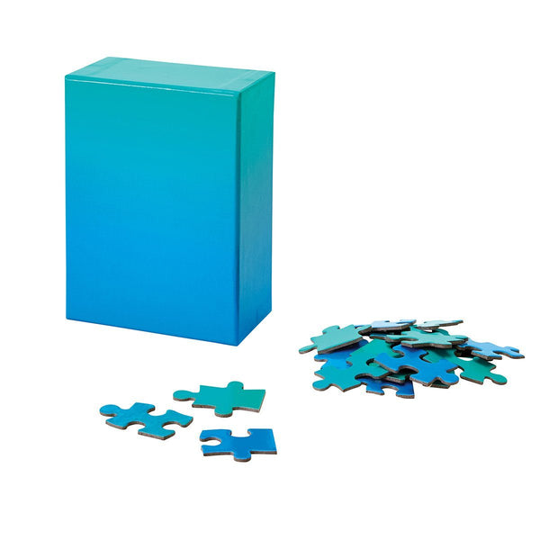 Gradient Puzzle Small Jigsaw