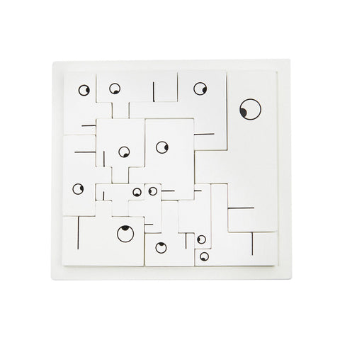 Puzzlehead Small Jigsaw Puzzle