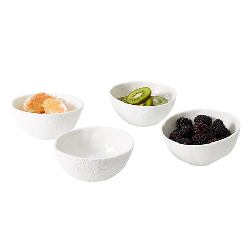 Stone Fruit Bowls (Set Of 4)