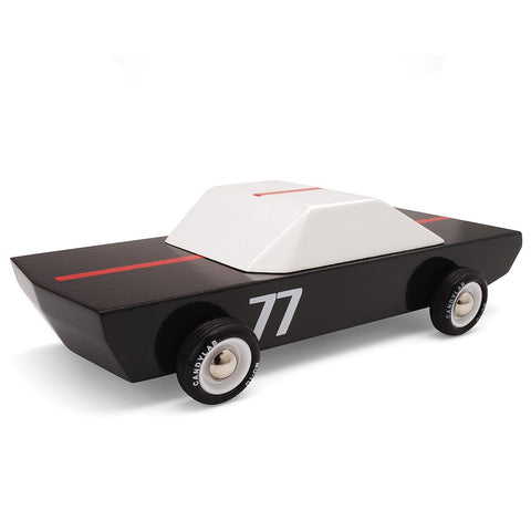 Carbon77 Toy Car