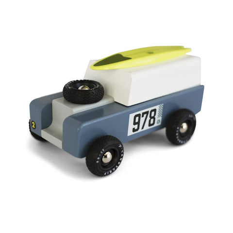 The Drifter Toy Car