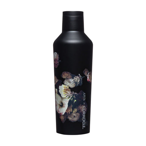 Ashley Woodson Bailey Canteen 475ml - Dutch Love Insulated Stainless Steel Bottle