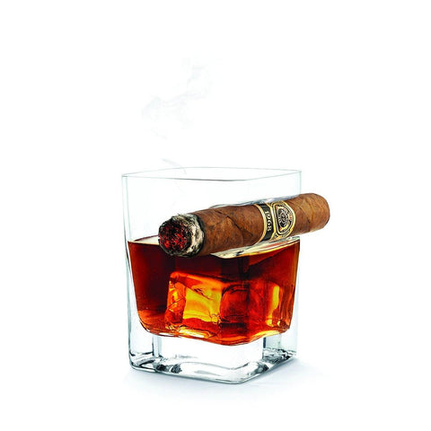 Barware Cigar Glass